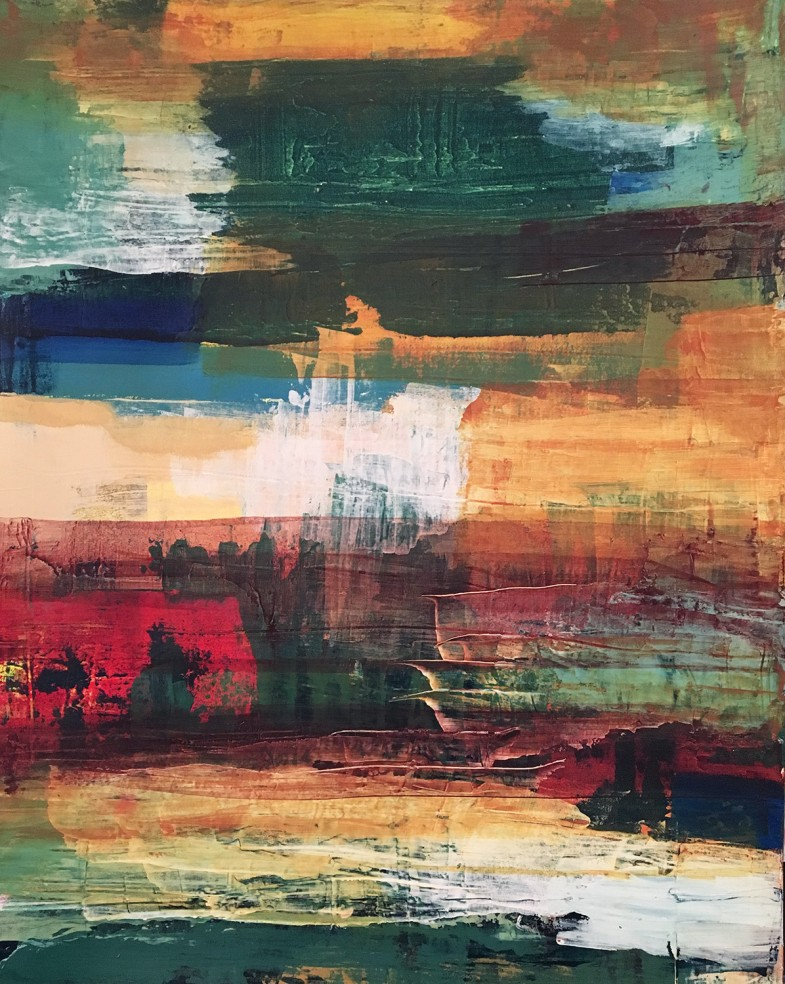 Palette 13 Mary Tidy-Coyle