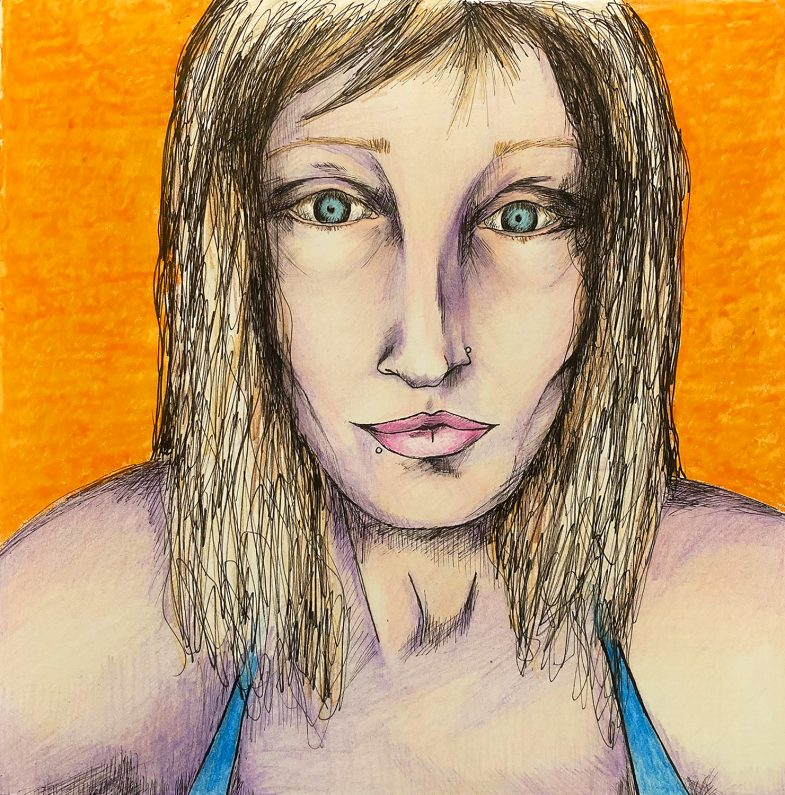 Felicia 1 Mary Tidy-Coyle
