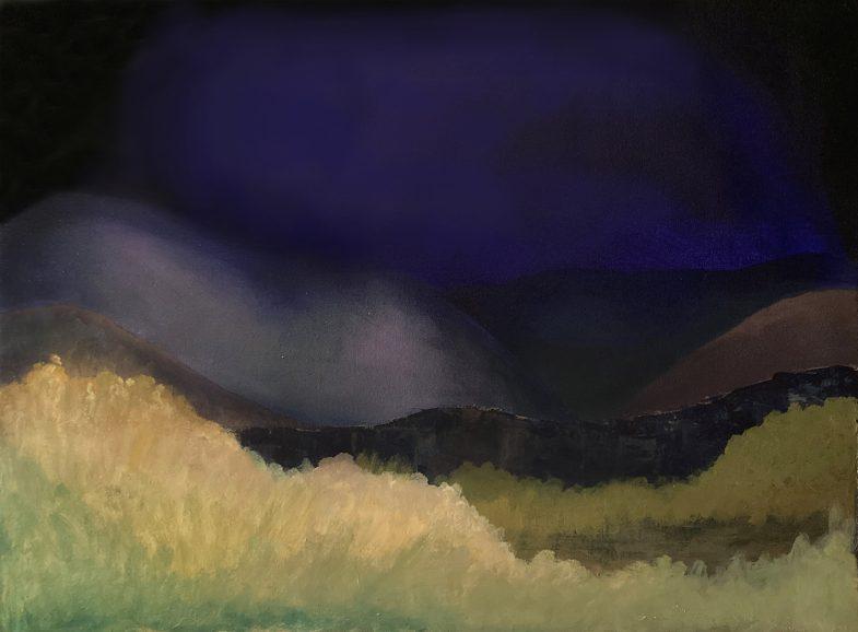 Dioxazine Purple 1 Mary Tidy-Coyle